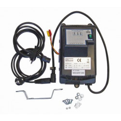 CHARGEUR EMBARQUE 230/24V