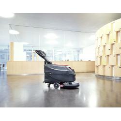 Autolaveuse VIPER compacte